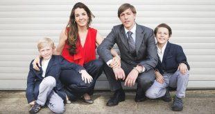 Развод в великогерцогской семье Люксембурга