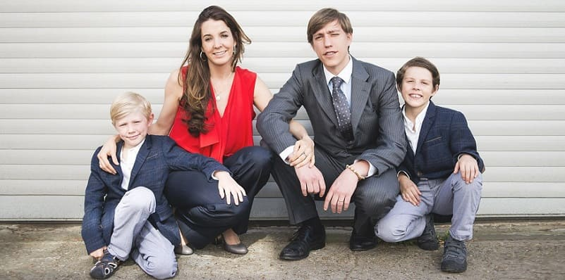 Photo of Развод в великогерцогской семье Люксембурга
