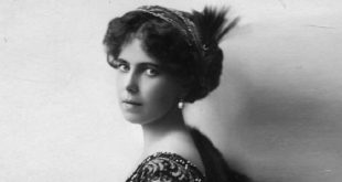 Внучка королевы Виктории: принцесса Беатрис Саксен-Кобург-Готская
