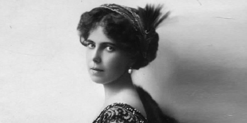 Photo of Внучка королевы Виктории: принцесса Беатрис Саксен-Кобург-Готская