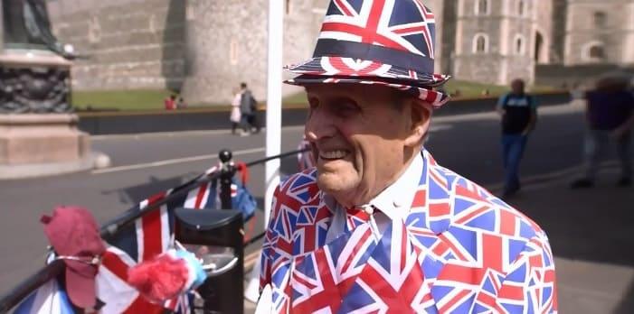 Photo of Королевский фанат надеется, что Baby Sussex родится в его день рождения