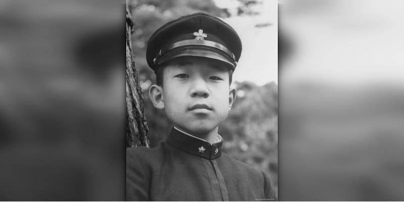 Photo of Он станет императором Японии, но она звала его Джимми