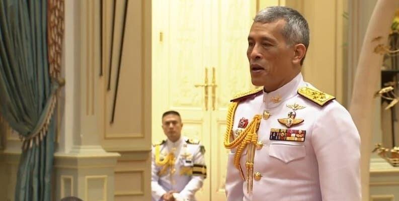 Photo of Новая королева Таиланда