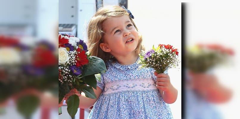 Photo of С Днем рождения, Ваша Королевская милота!