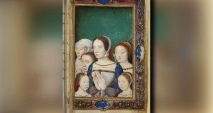 Королева Клод Французская: всего 24 года жизни