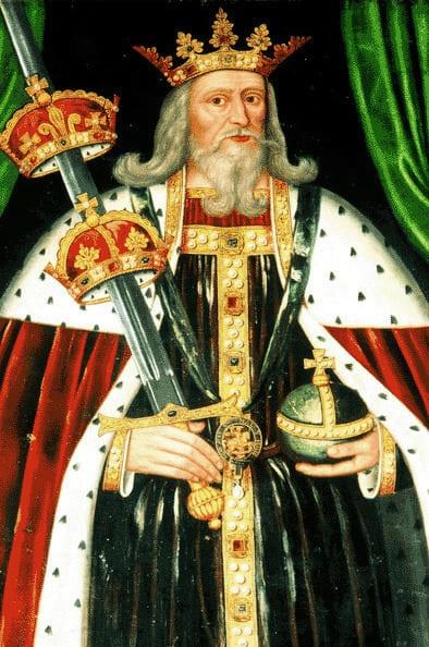 Эдуард III