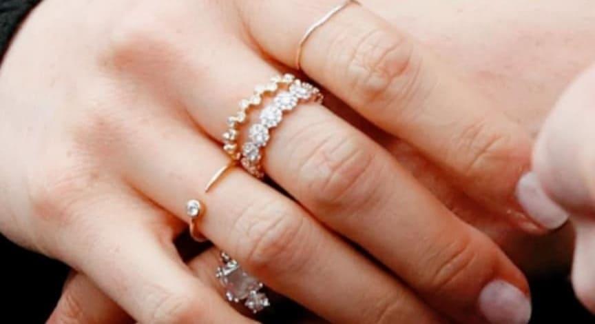 Photo of Ювелирный этикет: как правильно носить кольца