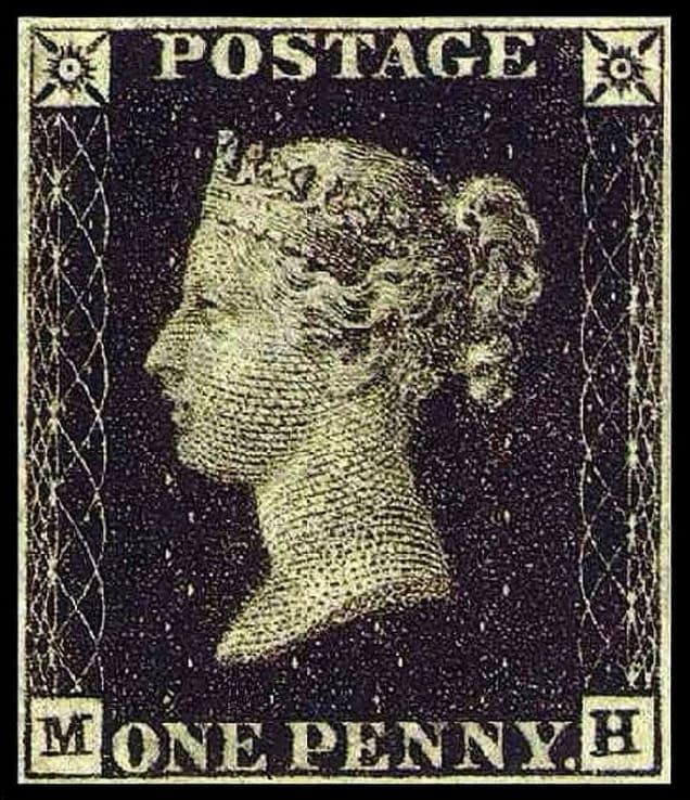 королевские марки