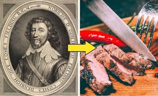 Нарезчик мяса
