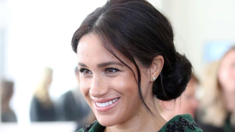 Photo of С официального сайта королевской семьи убрали информацию о Меган Маркл