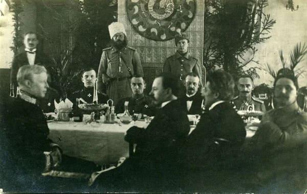 Колчаковское правительство