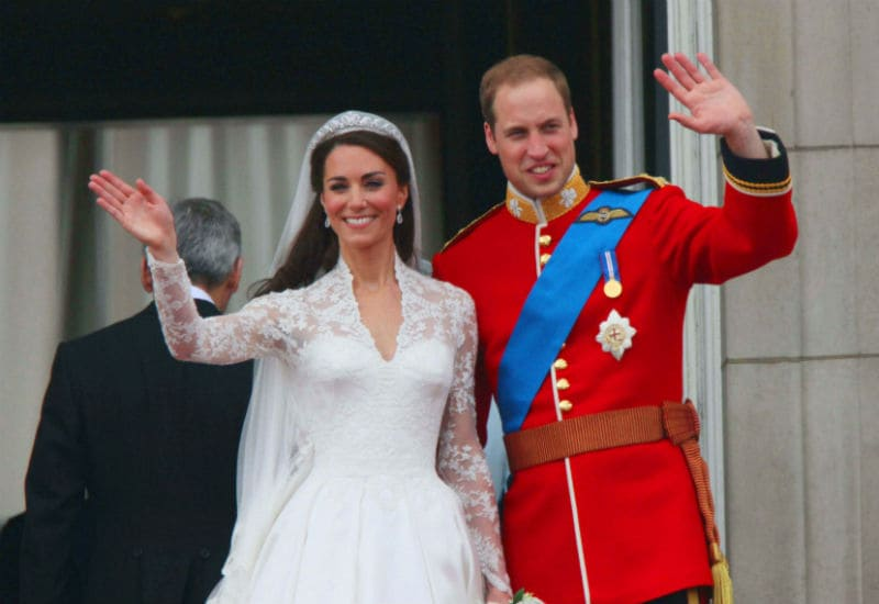 Photo of Почему Кейт Миддлтон не получила титул принцессы, как Диана