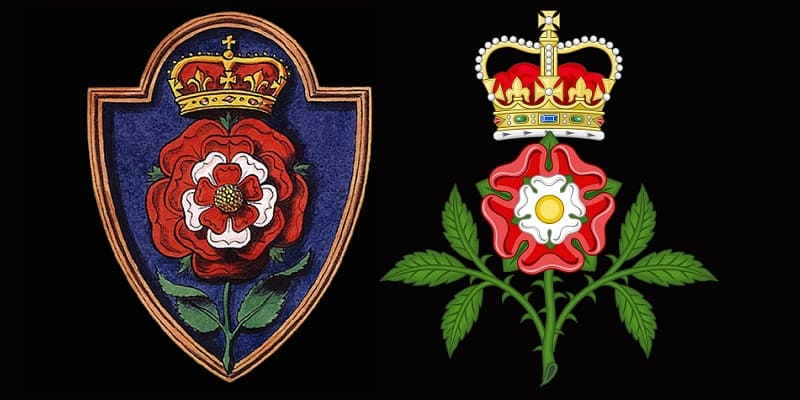 Photo of Символы Англии