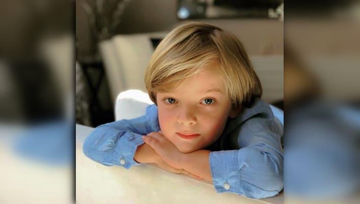 Photo of Николас, герцог Онгерманландский
