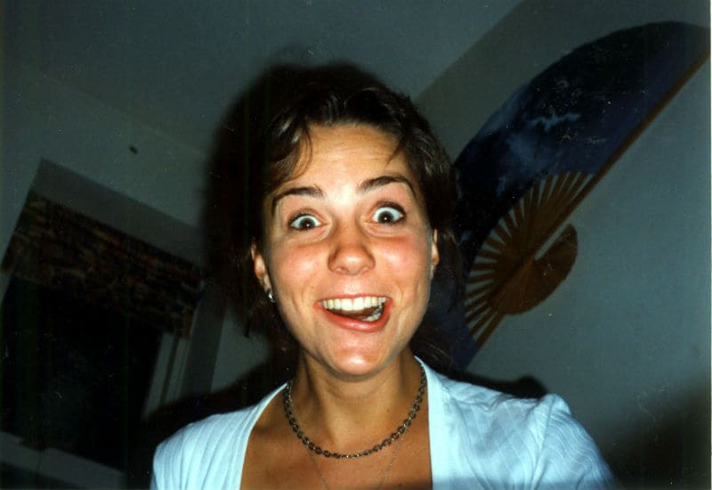 Кейт Миддлтон в 2005 году
