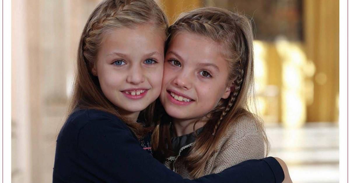 Photo of Все, что связывает будущую королеву Испании и её сестру