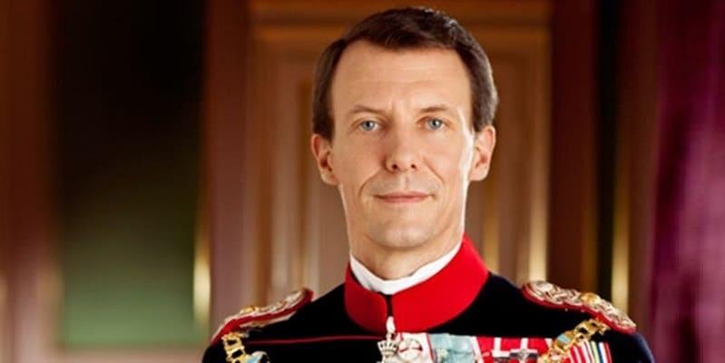 Photo of Иоахим, принц Датский