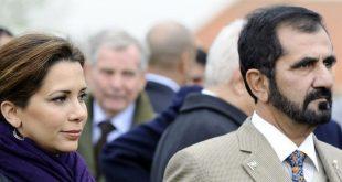 Жена премьер-министра ОАЭ сбежала в Европу