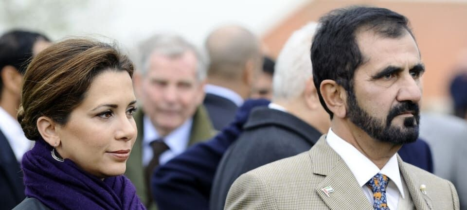 Photo of Жена премьер-министра ОАЭ сбежала в Европу