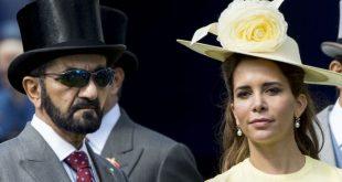 Сбежавшая принцесса Хайя и шейх Мухаммед выступили с официальным заявлением