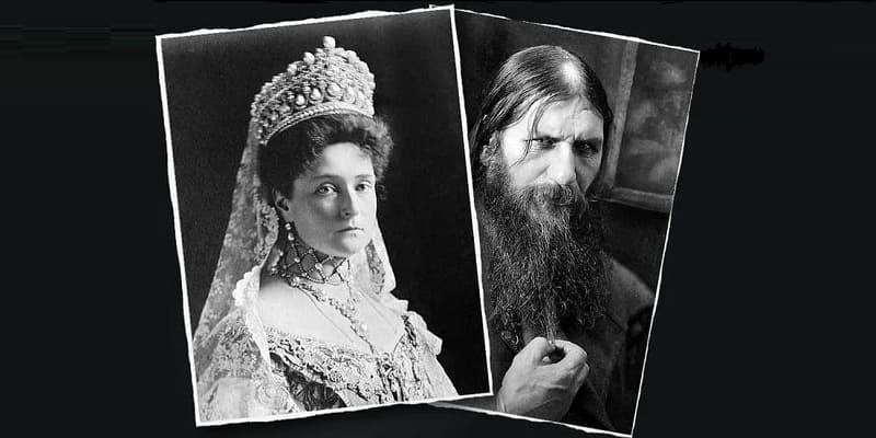 Photo of Императрица Александра Фёдоровна: её роль в падении Империи