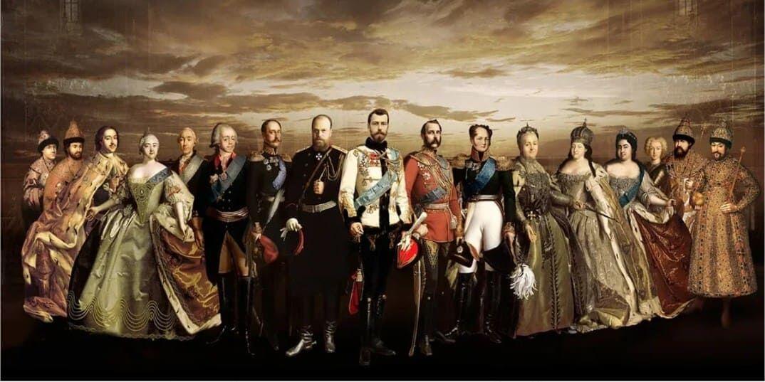 Photo of Как сложилась жизнь внебрачных детей русских императоров?