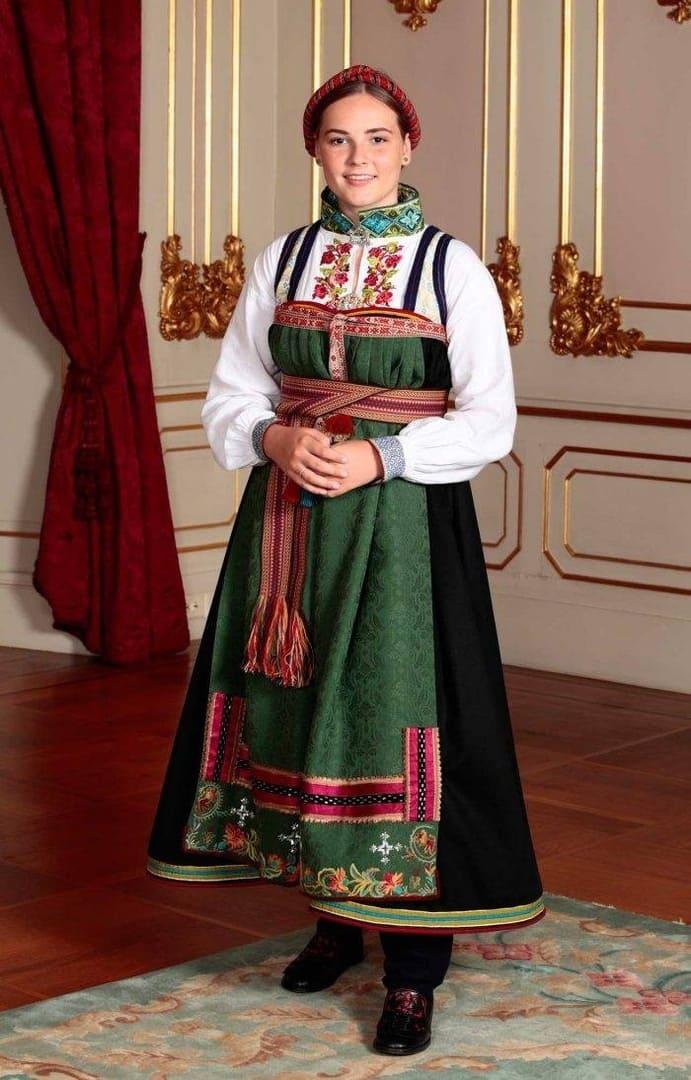 Ингрид Александра
