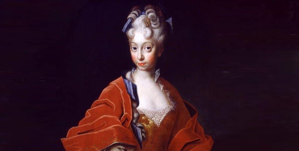 Photo of Первая европейка в царской семье