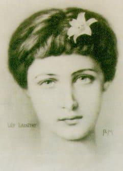 Лилли Лэнгтри