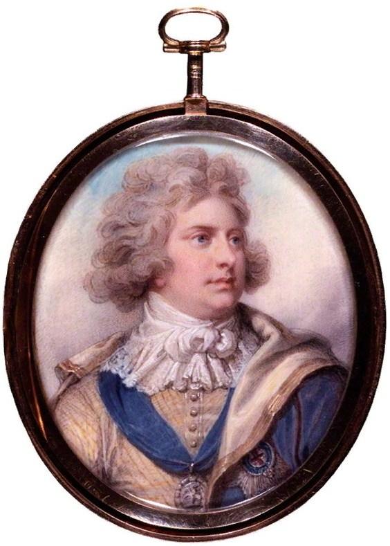 Георг, принц Уэльский