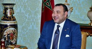 Король Марокко помиловал журналистку