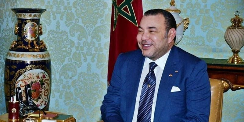 Photo of Король Марокко помиловал журналистку
