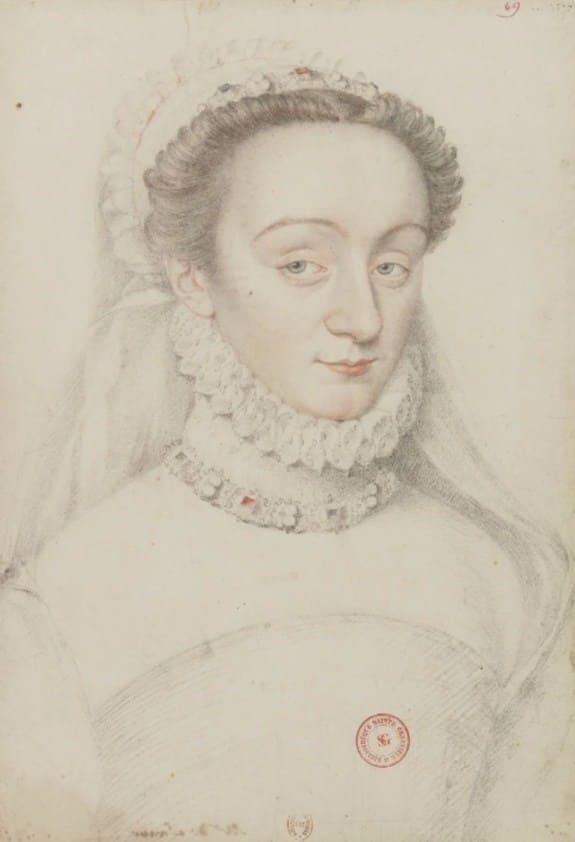Шарлотта де Сов