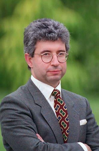 Патрик Джефсон в 1995 году