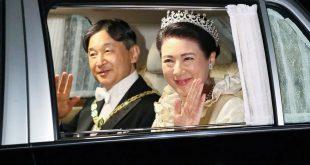 Императрица Масако: интересные факты о дочери дипломата, ставшей женой монарха