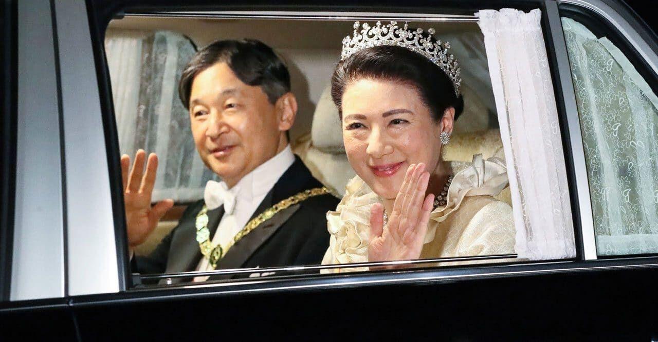 Photo of Императрица Масако: интересные факты о дочери дипломата, ставшей женой монарха