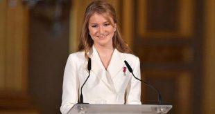 """Будущая королева Бельгии: """"Страна может рассчитывать на меня"""""""