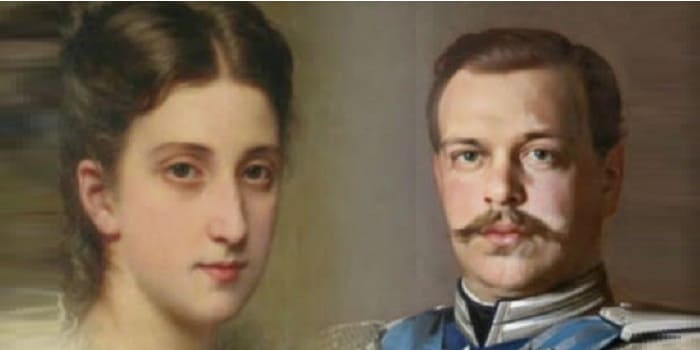 Photo of Любовь, ради которой Александр III хотел отречься от трона