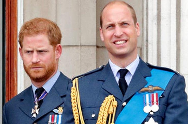 Photo of Почему у детей принцев Уильяма иГарри разные фамилии