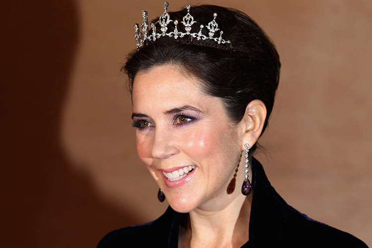 Photo of Кронпринцесса Мэри теперь может выступать в качестве регента Дании