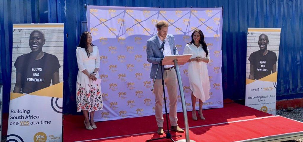 Photo of Королевский тур в Африку: день десятый