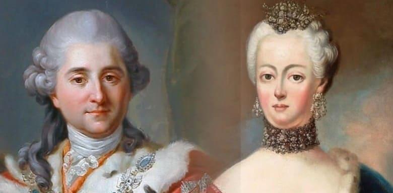 Photo of Проклятие Понятовского: любовника Екатерины II и последнего короля Польши