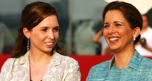 Сестра короля Иордании Абдаллы и принцессы Хайи выходит замуж за британского журналиста, сменившего ради нее веру и имя