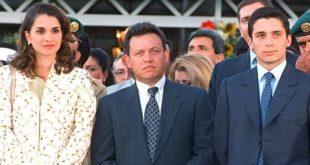 Наконец-то мальчик: брат короля Иордании стал отцом в шестой раз