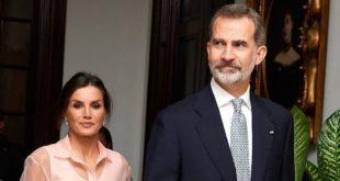 Кубинские приключения короля Фелипе VI и королевы Летиции