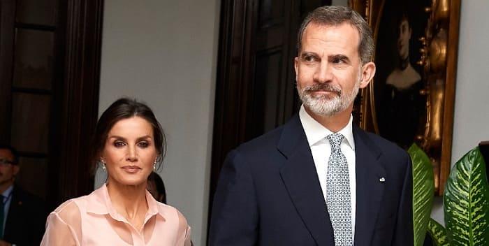 Photo of Кубинские приключения короля Фелипе VI и королевы Летиции