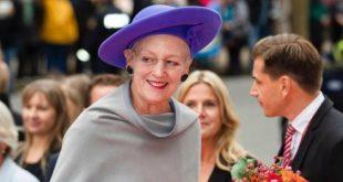 Скромное наказание за смертельные угрозы монаршим особам Дании и королю Швеции