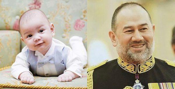 Photo of Экс-король Малайзии не признал отцовство: султан не видит сходства с сыном Оксаны Воеводиной