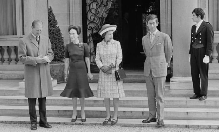 Photo of Как прошла последняя встреча Елизаветы II и бывшего короля Эдуарда VIII