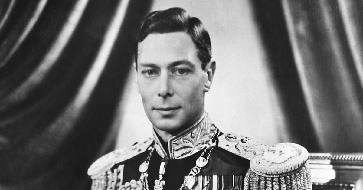 Георг VI